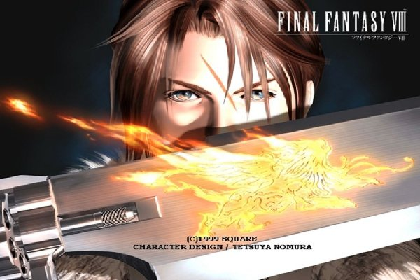 Review: Final Fantasy VIII: Remaster – Worth the price?