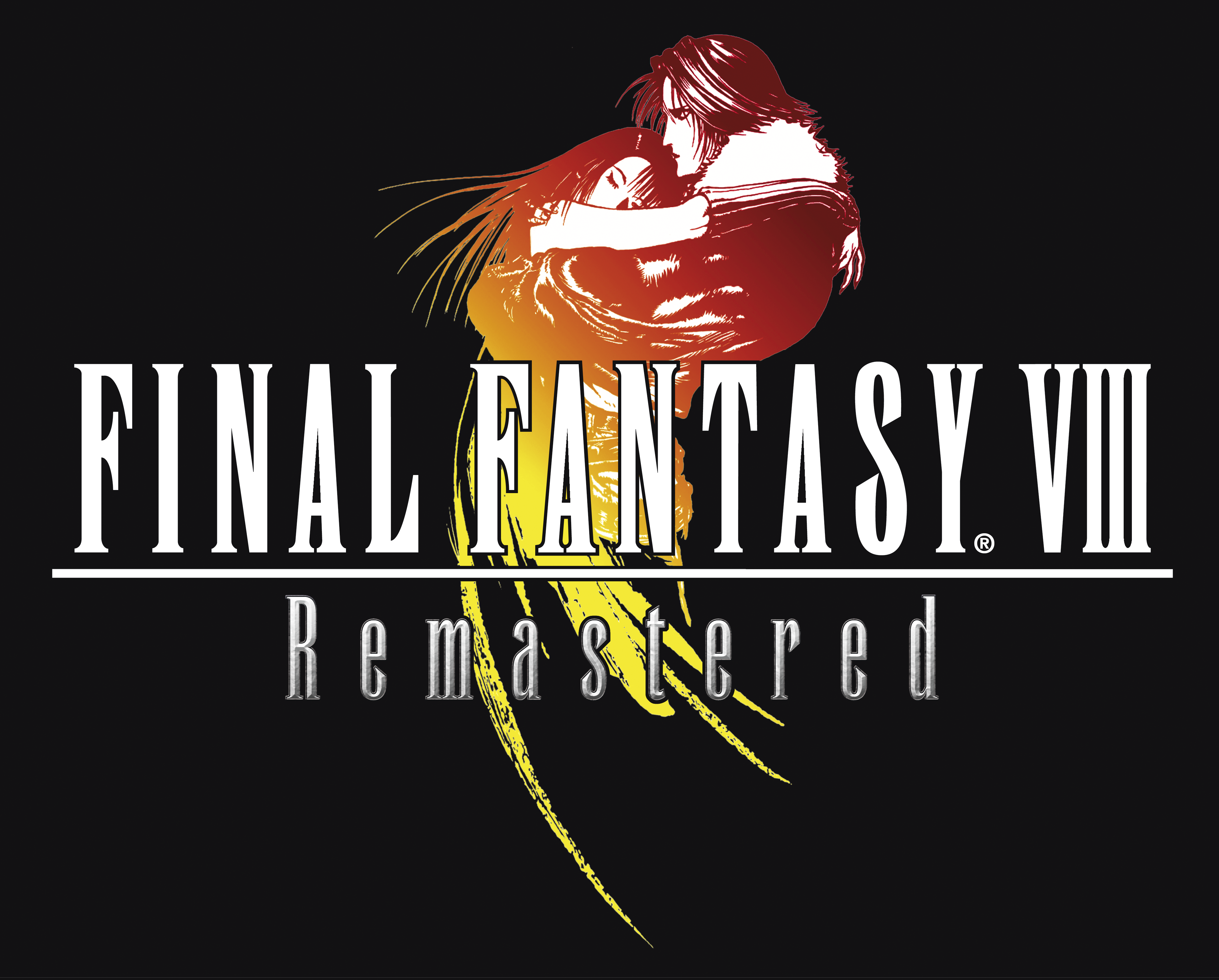 Final Fantasy VIII: Remaster release date –  03/08/2019