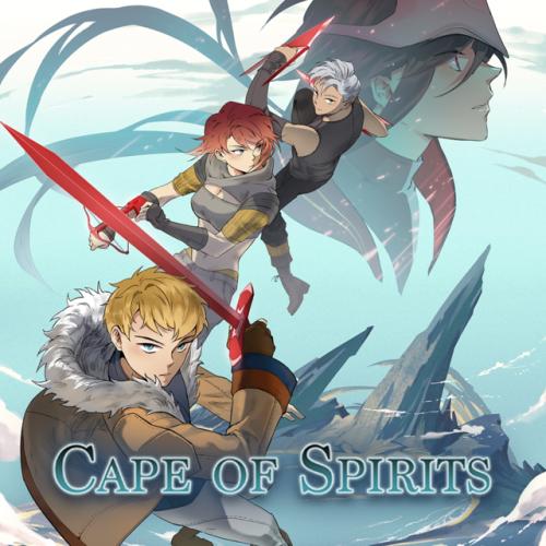 Cape of Spirits: Season 2 Episode 33 reaction (Contains Spoilers)