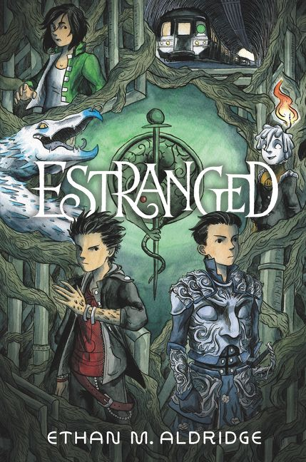 Review: Estranged Ethan M. Aldridge