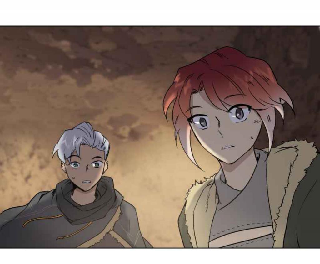 Flayvus and Kanae shock - Episode 35